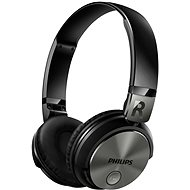 Philips SHB3185BK black - Headphones with Mic