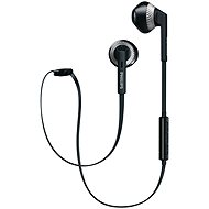 Philips SHB5250BK Black - Headphones