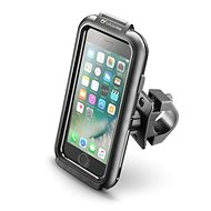 Cellularline Interphone for iPhone 6/6s/7 Black - Mobile Phone Case