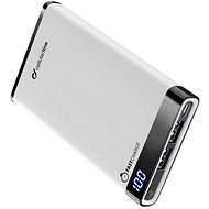 CellularLine FREEPOWER MANTA 8000mAh, white - Power Bank