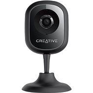 Creative Labs CREATIVE LIVE! CAM IP SmartHD Black - IP Camera
