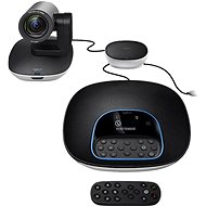 Logitech Group - Video Conferencing System - Webcam