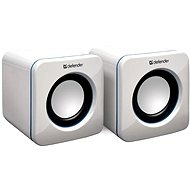 Defender SPK-530 White - Speakers