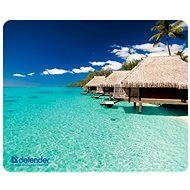 Defender Silk Pad Bungalow - Mouse Pad