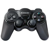Defender Game Master Wireless - Gamepad