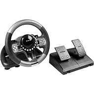 Defender Forsage GTR - Steering Wheel