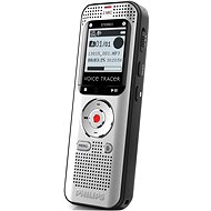 Philips DVT2000 silver - Digital Voice Recorder
