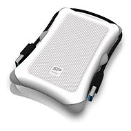 Silicon Power Armor A30 1TB White - External Disk
