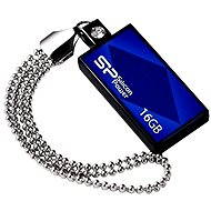Silicon Power Touch 810 Blue 16GB - USB Flash Drive
