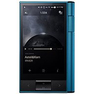 Astell&Kern KANN Eos Blue - FLAC Player
