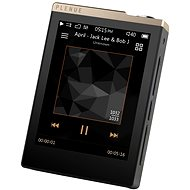 COWON PD 32GB - black / gold - FLAC Player
