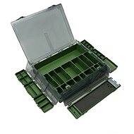 NGT Tackle Box System 7+1 Large - Box