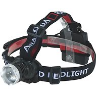 Anaconda - T6 - Headtorch