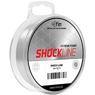FIN Shock Line 0,40mm 22lbs 80m - Fishing Line