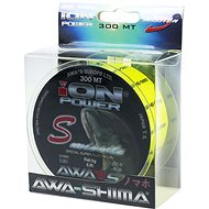 AWA-S - Vlasec Ion Power S-Missile Fluo 0,261mm 8,45kg 300m - Fishing Line