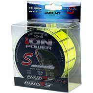 AWA-S - Vlasec Ion Power S-Missile Fluo 0,350mm 15,7kg 300m - Fishing Line