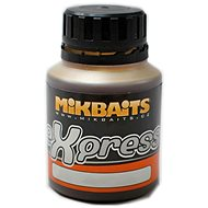 Mikbaits - eXpress Booster Garlic 250ml - Booster