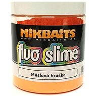 Mikbaits - Fluo slime coating dip Butter pear 100g - Dip