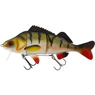 Westin Hybrid Pitcher Percy the Perch 20cm 100g Low Floating Bling Perch - Wobbler