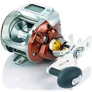 WFT - Line Counter 875 LH Multiplier - Fishing reel