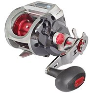 WFT - New Line Counter 875 LH Multiplier - Fishing reel