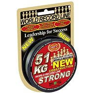WFT - Cord NEW 39KG Strong 0.25mm 300m Green - Line