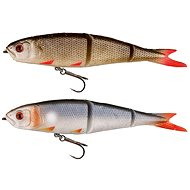 Savage Gear - Soft 4Play Ready To Fish 13cm 22.5g Rudd 2pcs - Rubber bait