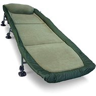 NGT Classic Bedchair with Recliner - Deck Chair
