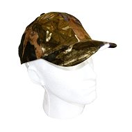 NGT Camo Cap with Led Lights - Cap