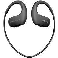 Sony WALKMAN NWW-S413B Black - MP3 Player