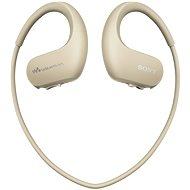Sony WALKMAN NWW-S413C Beige - MP3 Player