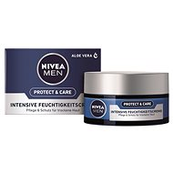 NIVEA Men Intensive Moisturizing Cream 50ml - Men's Facial Gel