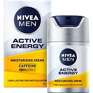 NIVEA Men Active Energy 50ml - Face Cream