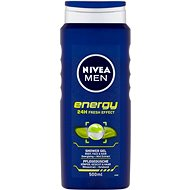 NIVEA MEN Energy 500 ml - Shower Gel