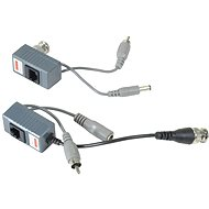 KGUARD VIDEO / POWER Extender - Adapter