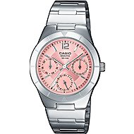 Casio LTP-2069D-4A - Women's Watch