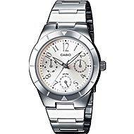 Casio LTP-2069D-7A2 - Women's Watch