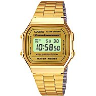 CASIO A168WG-9EF - Men's Watch
