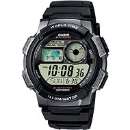 CASIO AE 1000W-1B - Men's Watch