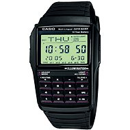 CASIO DBC 32-1A - Men's Watch