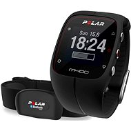 Polar M400 HR - Sports Watch