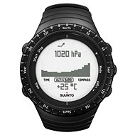 SUUNTO CORE REGULAR BLACK - Sports Watch