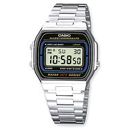 CASIO A 164A-1 - Men's Watch