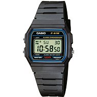 CASIO F 91-1 - Men's Watch