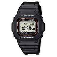 CASIO GW M5610-1 - Men's Watch