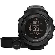 Suunto AMBIT3 VERTICAL Black HR - Sports Watch