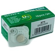 SONY 371/sr920sw (10 pcs) - Button batteries
