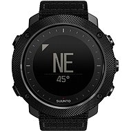 SUUNTO TRAVERSE ALPHA STEALTH - Sports Watch