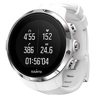 Suunto SPARTAN RACER WHITE HR - Sports Watch