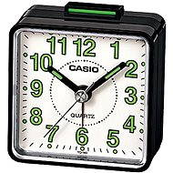 CASIO TQ 140-1B - Alarm Clock